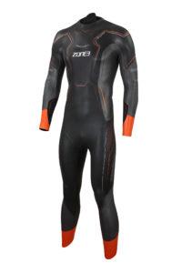 Zone3 Mens Vanquish Triathlon Wetsuit